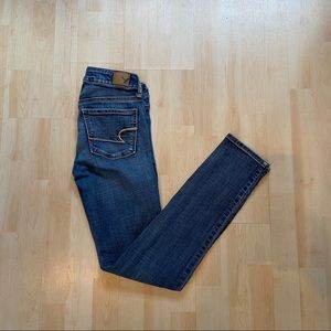 ⚡️2 for $20⚡️American Eagle jeans